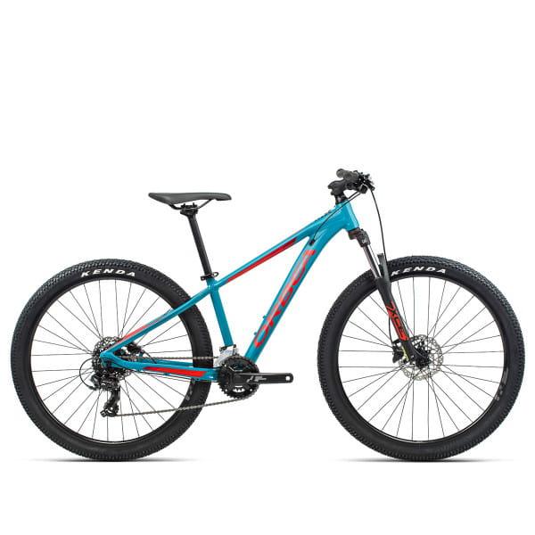 MX 27 XS Dirt - 27,5 Zoll MTB - Blau/Rot