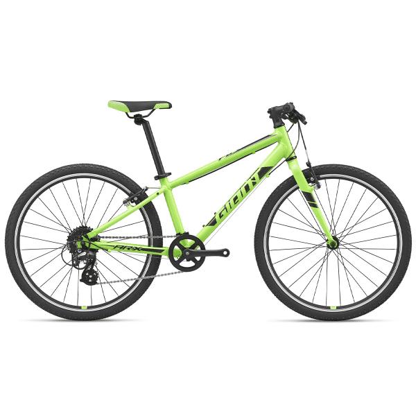 ARX 20 Zoll Kinderfahrrad - Grün