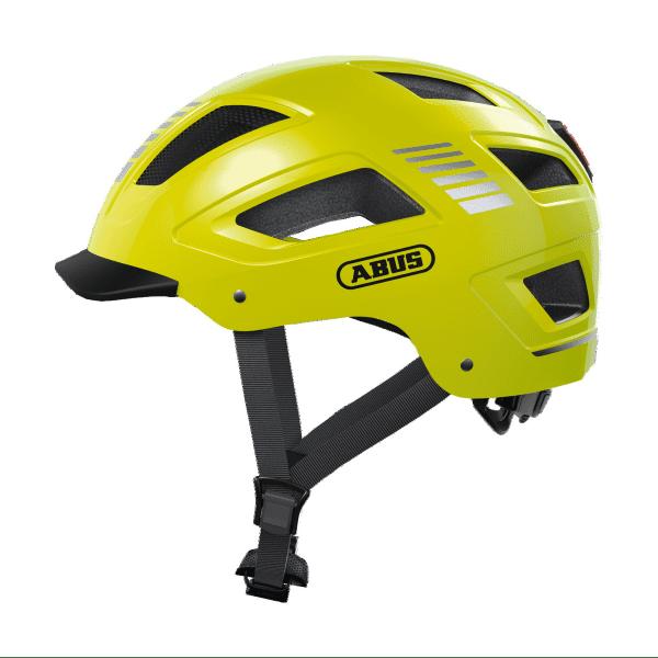 Hyban 2.0 Fahrradhelm - Gelb