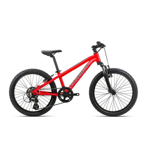 MX 20 XC - Rot/Schwarz - 2020
