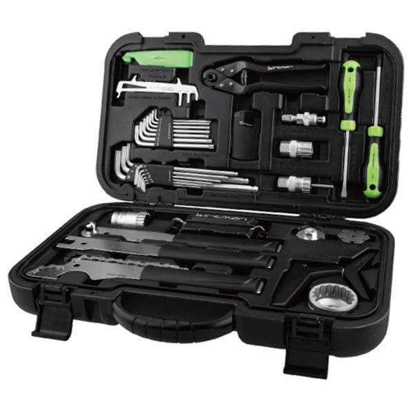 Travel Tool Box 2019