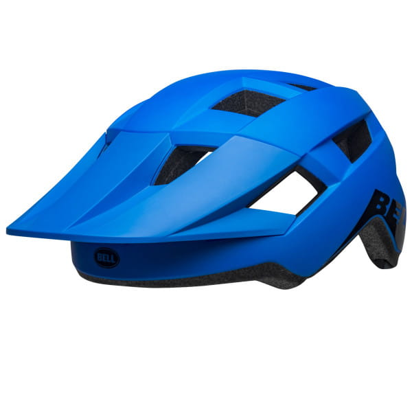 Spark Mips - Helm - Blau