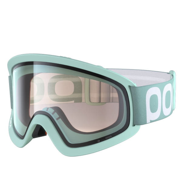 Ora Clarity Goggles - Apophyllite Green