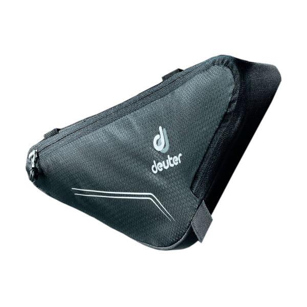Front Triangle Bag Rahmentasche vorne - Schwarz