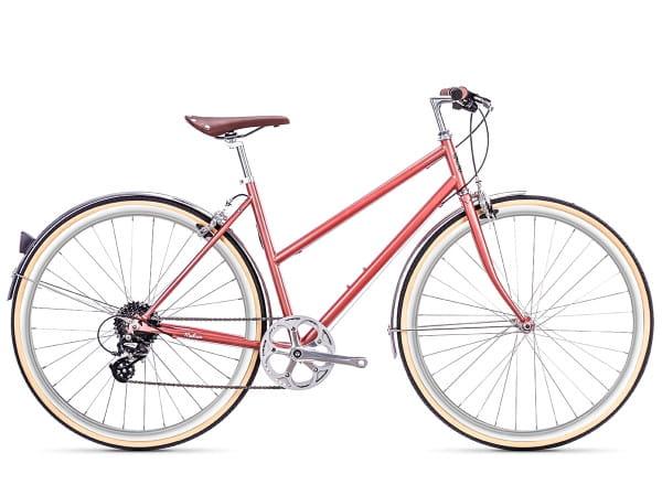 Odessa City Bike - Madison gold