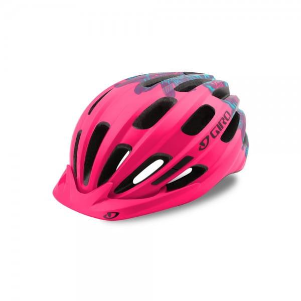 Hale Helm - matte bright pink