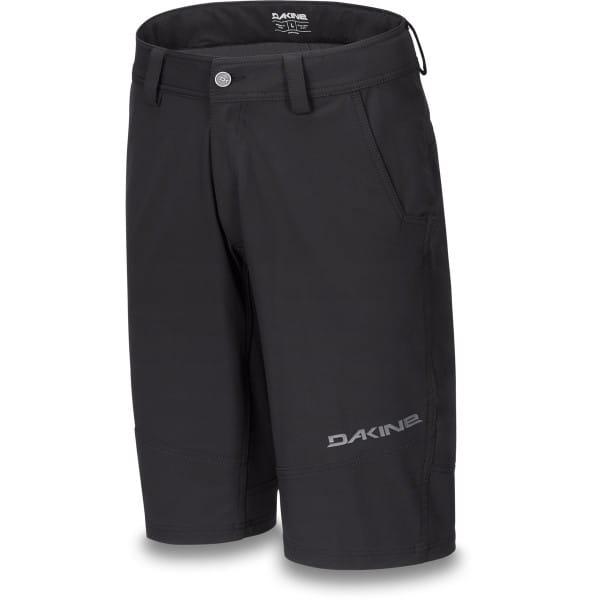 Thrillium Shorts - Schwarz