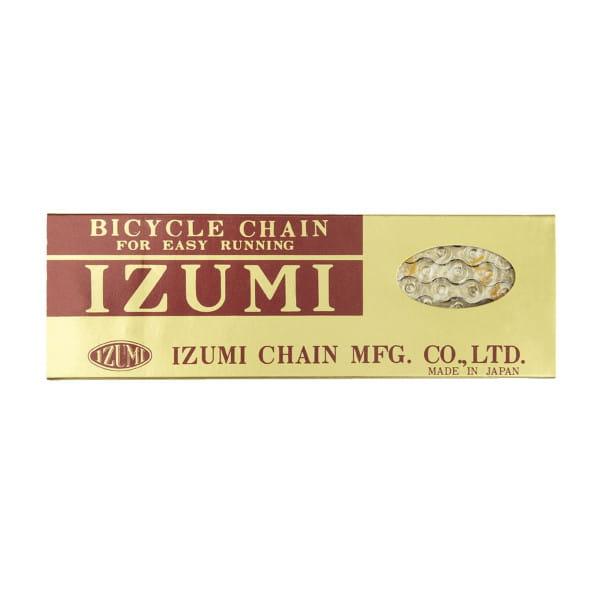 Standard Track Fahrradkette 1-Fach - Gold