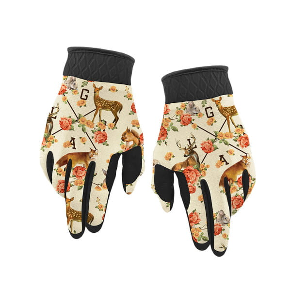 Winter Handschuhe - Forest Animals