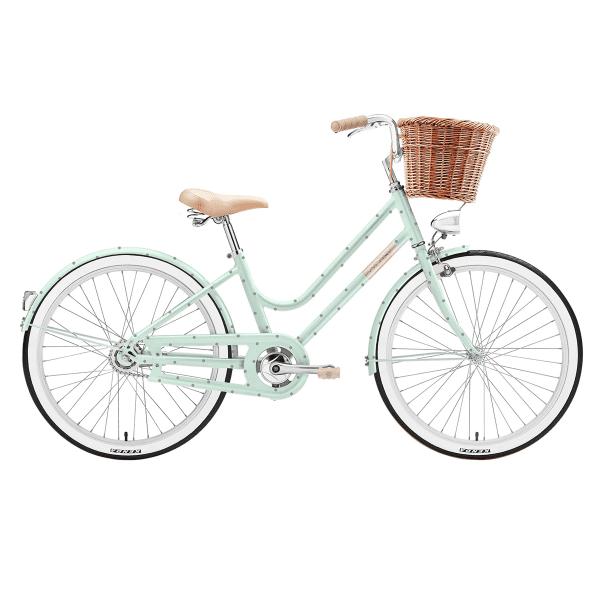 Mini Molly Kinderrad - 24 Zoll - Pistachio - 2018