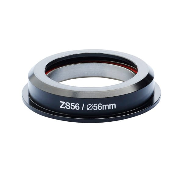 Base lower bearing shell - 1.5 inches - Black