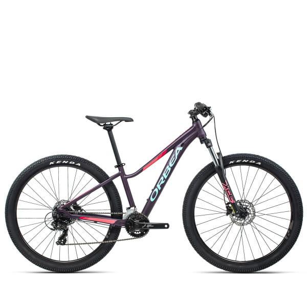 MX 27 ENT XS Dirt - 27,5 Zoll MTB - Violett/Pink