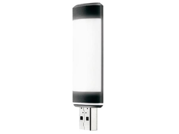 Lumacell USB - Frontlicht - Schwarz