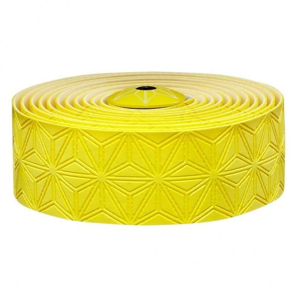 Super Sticky Kush Lenkerband - Gelb