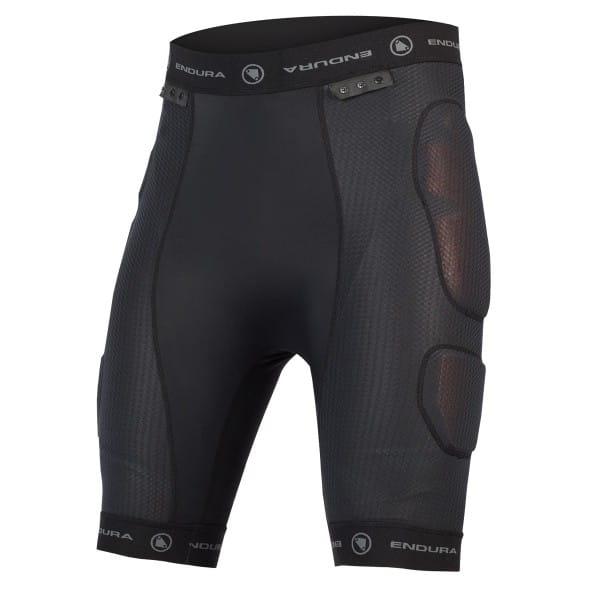 MT500 Protektoren Unterhose - Schwarz