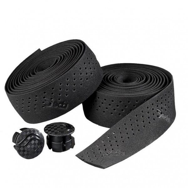 Traforato Lenkerband - black