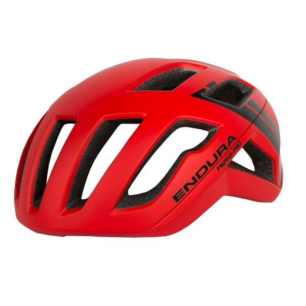 FS260 Pro Fahrradhelm - Rot