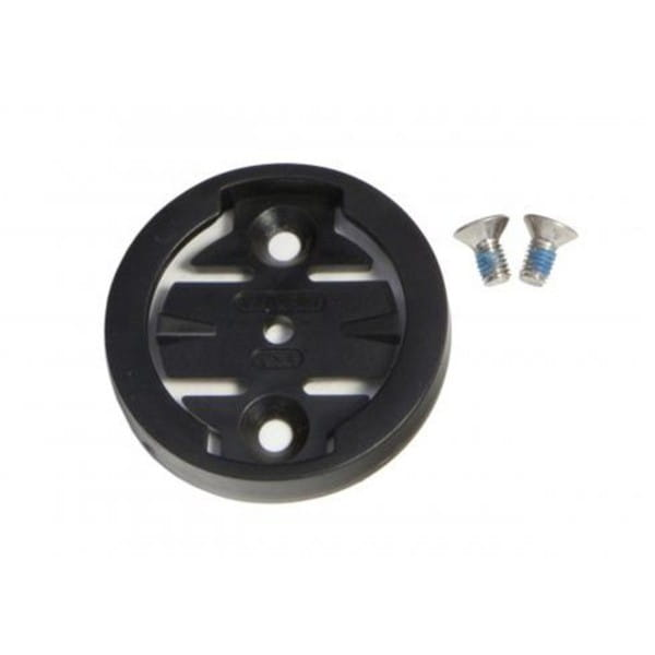 Garmin bracket replacement kit - black