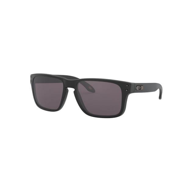Holbrook XS Kindersonnenbrille - Matt Schwarz
