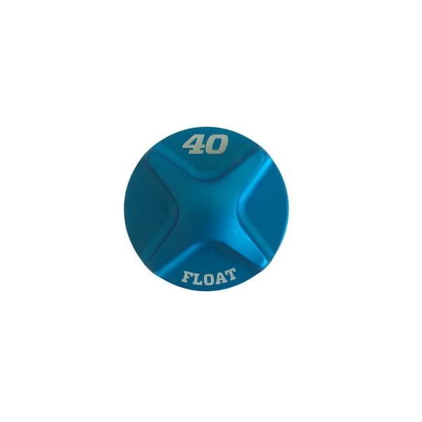 Topcap für Fox 40