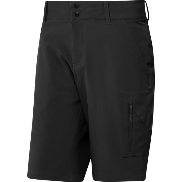 Bike Brand Of The Brave Shorts - Schwarz