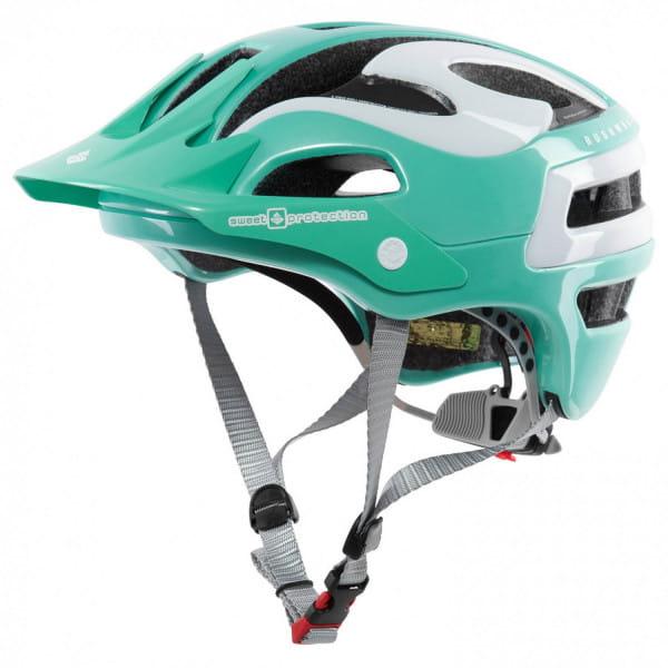 Bushwhacker Helm 2015 - mint