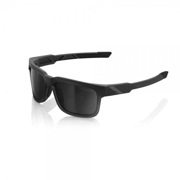 Type S Sonnenbrille - Schwarz