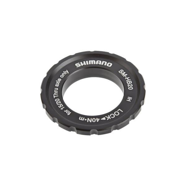 Center-Lock Ring SM-HB20