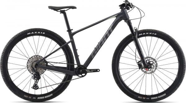 XTC SLR 2 29 Zoll - Metallic black