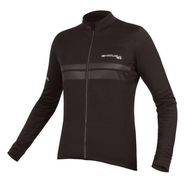 Pro SL long sleeve jersey - black