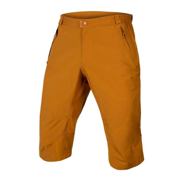 MT500 Wasserdichte Shorts II - Muskat