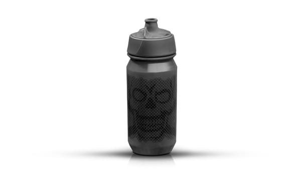 Trinkflasche - bottle - skull honeycomb stealth - 500 ml
