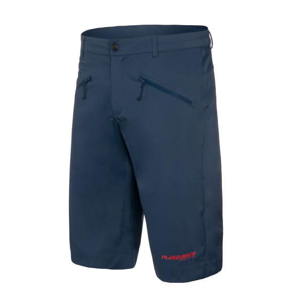 D1 Shorts - Blau