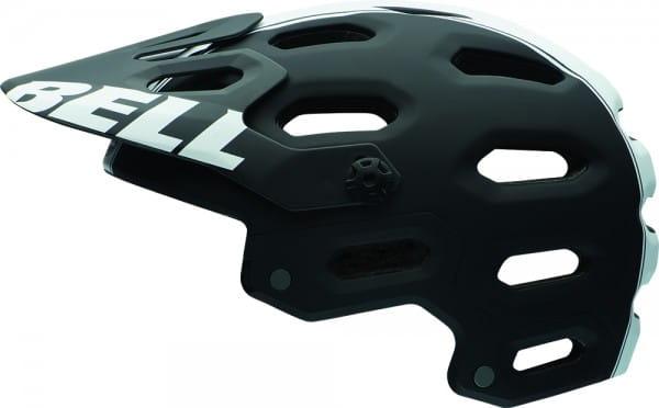 Super 2 MIPS Enduro Helm