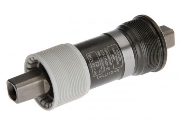 BB-UN26 Vierkant-Innenlager 73 mm BSA 113 mm E-Type