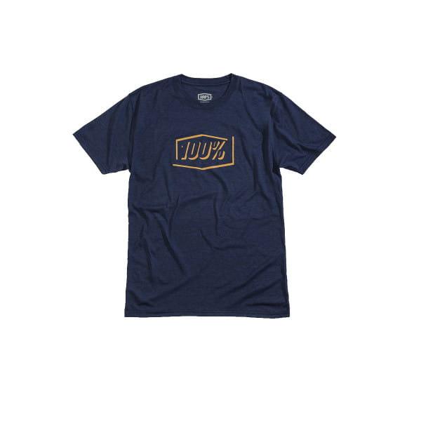 Phantom T-Shirt - Marineblau