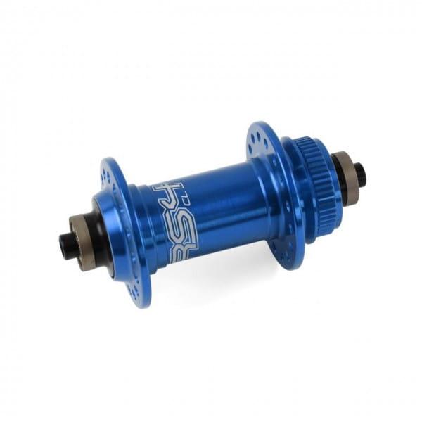 RS4 Center Lock Vorderradnabe 9x100mm - blau