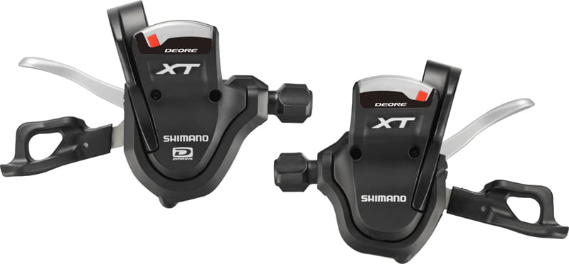 Shimano Deore XT SL-M780 10 Speed Right Rear Rapidfire Shifter Shift New In Box