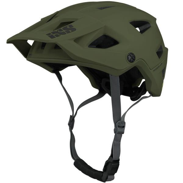 Trigger AM MIPS Helm - Grün