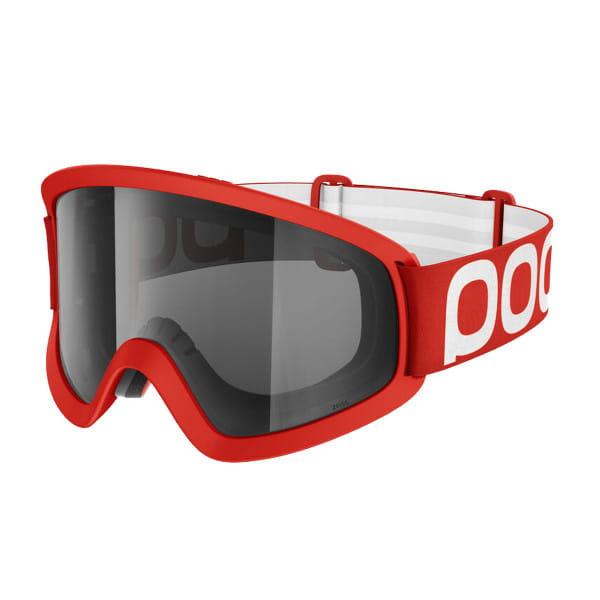 Ora Goggles - Prismane Red