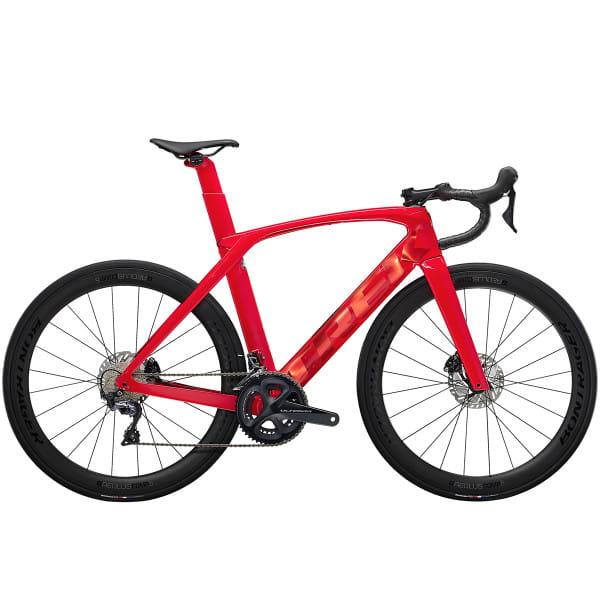 Madone SL 6 - Viper Red