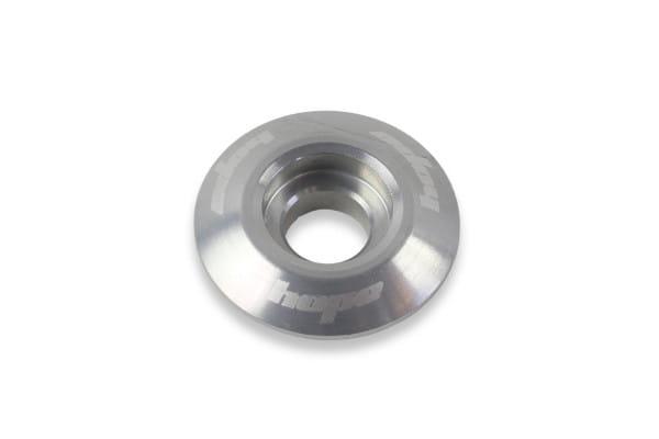Abdeckkappe - Headset Top Cap - silber