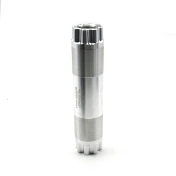 Kurbelwelle EC129 Cinch 30 mm - Silber