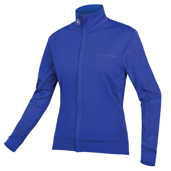 Xtract Roubaix Jacket - Women - Blue
