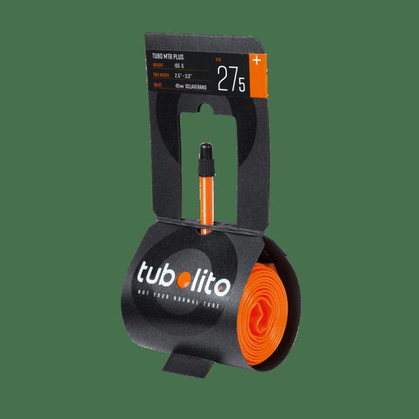 Tubo MTB 27,5+ Inch Lightweight Tube - SV 42 mm