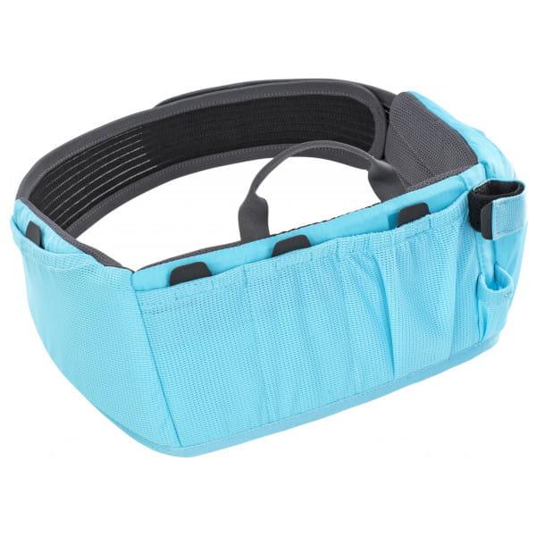 Race Belt 0.8 l Hüfttasche - Neonblau