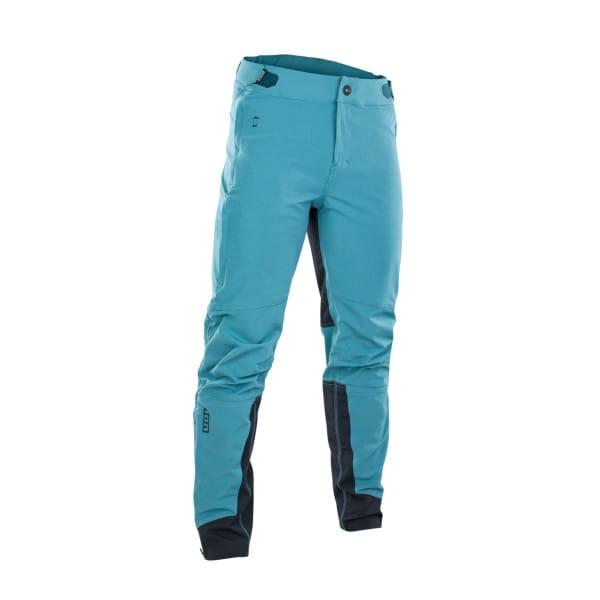 Softshell Pants Shelter - Softshell Hose - Blau/Schwarz