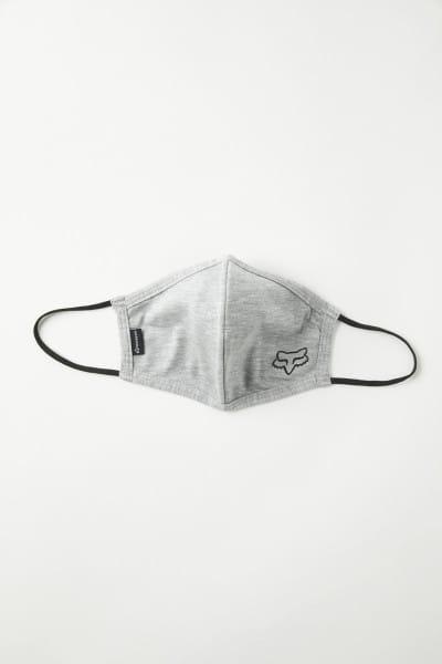 Gesichtsmaske - Mundschutz - Grau