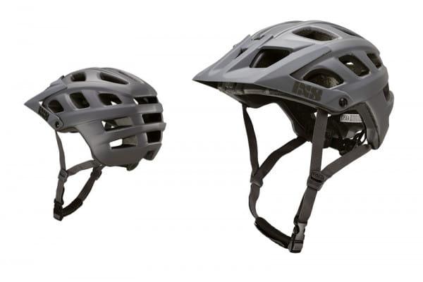 Trail RS EVO Helm - graphite