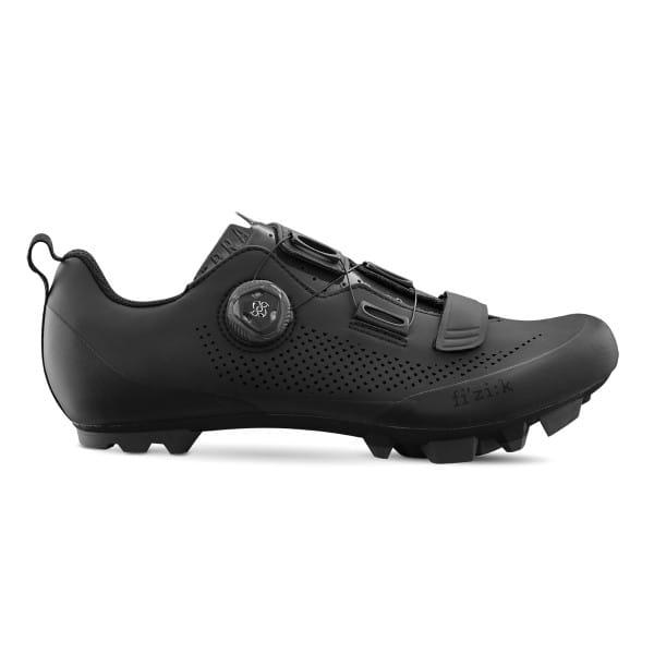 Terra X5 Schuhe - Schwarz